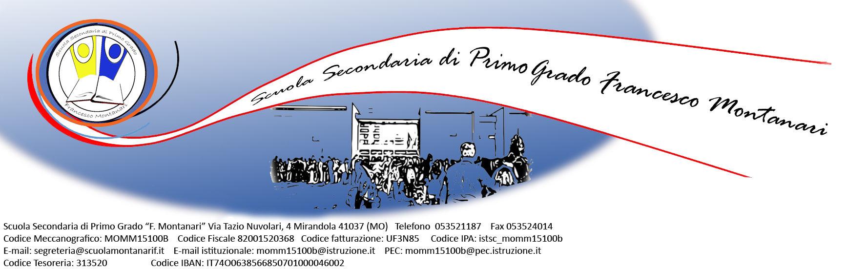 "Scuola ""F.Montanari"""